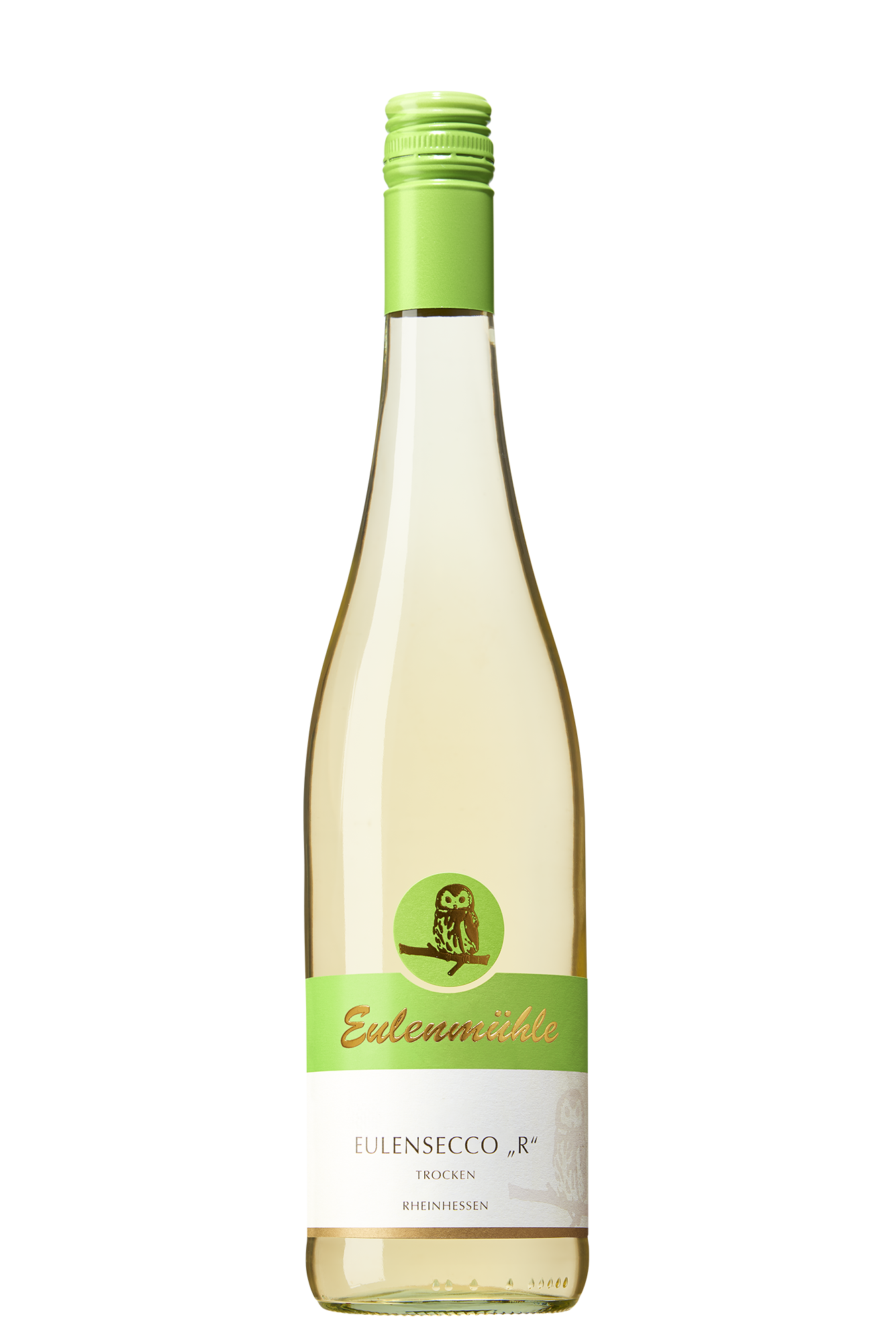 EULEN SECCO Riesling