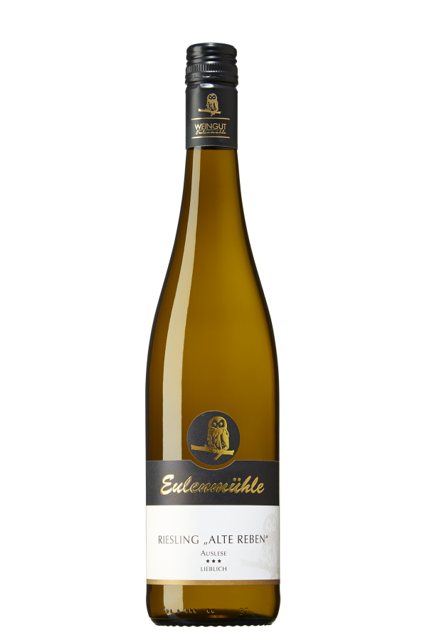 Riesling Auslese Alte Rebe